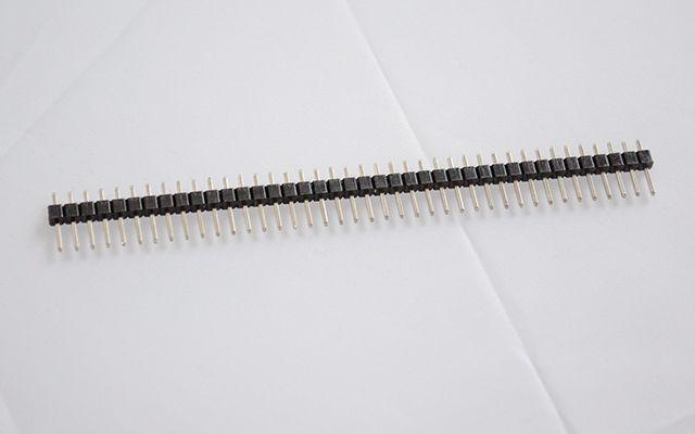 Arduino-40 pinos